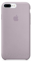 Чехол для Apple iPhone 7 Plus / 8 Plus Silicone Case - Lavender OEM