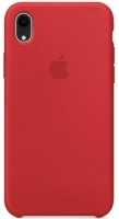 Чехол для Apple iPhone Xr Silicone Case - (Product) Red OEM