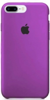 Чехол для Apple iPhone 7 Plus / 8 Plus Silicone Case - Violet OEM