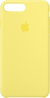Чехол для Apple iPhone 7 Plus / 8 Plus Silicone Case - Lemonade OEM