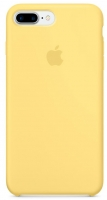 Чехол для Apple iPhone 7 Plus / 8 Plus Silicone Case - Pollen OEM