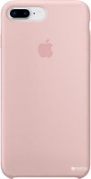 Чехол для Apple iPhone 7 Plus / 8 Plus Silicone Case - Pink Sand OEM