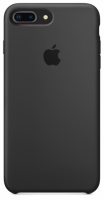 Чехол для Apple iPhone 7 Plus / 8 Plus Silicone Case - Charcoal Grey OEM