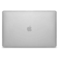 "Чехол для MacBook Pro 15"" (2016/2017/2018) Switcheasy NUDE Frost Белый (White) (AM-39-111-20)"