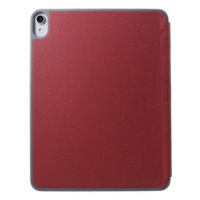 "Чехол-книжка для iPad Pro 12,9"" Mutural Case Красный (Red)"