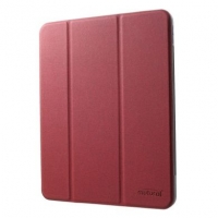 "Чехол-книжка для iPad Pro/Air 10.5"" Mutural Case Red"