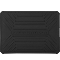 "Чехол-конверт для MacBook 13"" WIWU Voyage Чёрный (Black)"