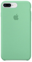 Чехол для Apple iPhone 7 Plus / 8 Plus Silicone Case - Mint OEM