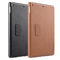 "Чехол-книжка для iPad Pro 12,9"" G-Case Business Series Flip Case Чёрный (Black)"