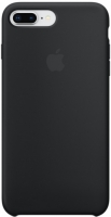 Чехол для Apple iPhone 7 Plus / 8 Plus Silicone Case - Black OEM