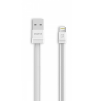 Кабель Lightning to USB 1m Remax Tengy Rc-062 White