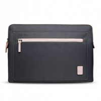 "Сумка-карман для MacBook Pro 15"" Wiwu Athena Sleeve Серая (Grey)"