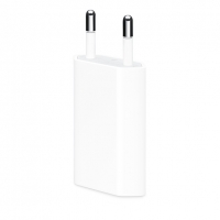 Зарядное устройство MD813 Apple 5W USB Power Adapter (best copy in box)