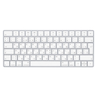 Клавиатура Apple Magic Keyboard 2 (MLA22)