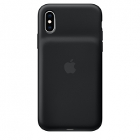 Чехол-аккумулятор Apple Smart Battery Case Black (MRXK2) для iPhone XS