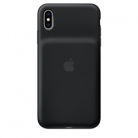 Чехол-аккумулятор Apple Smart Battery Case Black (MRXQ2) для iPhone XS Max