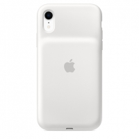 Чехол-аккумулятор Apple Smart Battery Case White (MU7N2) для iPhone XR