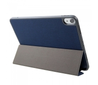 "Чехол-книжка для iPad Pro 12,9"" Mutural Case Тёмно-синий (Dark Blue)"