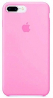 Чехол для Apple iPhone 7 Plus / 8 Plus Silicone Case - Cotton Candy OEM
