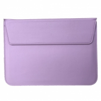 "Чехол-папка для MacBook 13"" PU Sleeve Bag Лаванда (Lavender)"