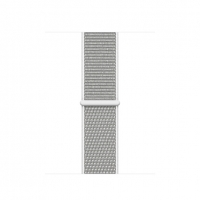 Ремешок для Apple Watch 38mm/40mm Sport Loop Seashell