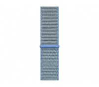 Ремешок для Apple Watch 38mm/40mm Sport Loop Tahoe Blue