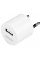 Зарядное устройство 1A Remax Wall Charger Mini U5 RMT5288 White